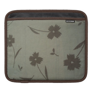 standard of clovers sleeve for iPads