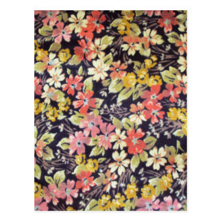 standard of florinhas you vary colors postcard