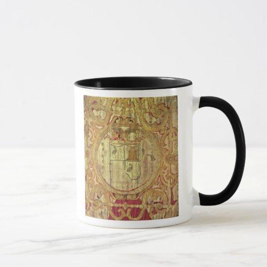 Standard of Francisco Pizarro Mug