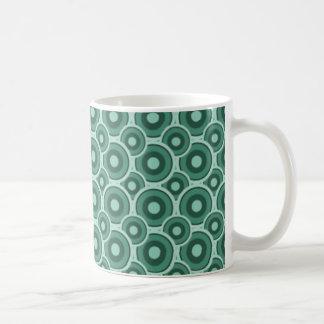 standard of green balls coffee mug
