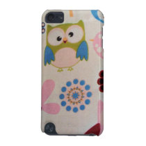 standard of owls and birds iPod touch 5G case