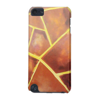standard of scratches in spots chestnuts iPod touch (5th generation) case