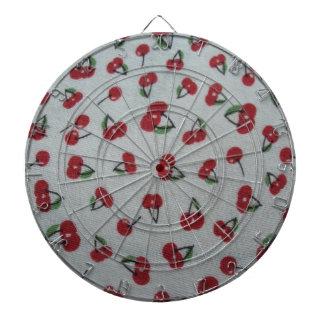 standard of small cherries dart board