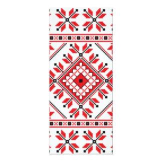 standard of stars card