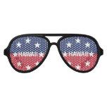 Standard of the governor of Hawaiʻi Aviator Sunglasses