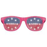 Standard of the governor of Hawaiʻi Retro Sunglasses