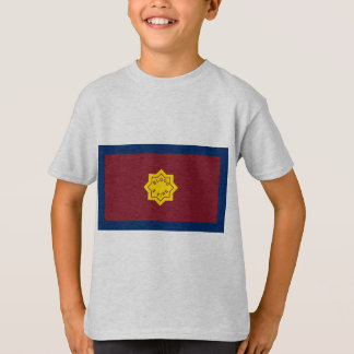 Standard Of The Salvation Army, religious flag T-Shirt