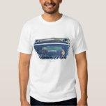 standard poodle 4 t shirts