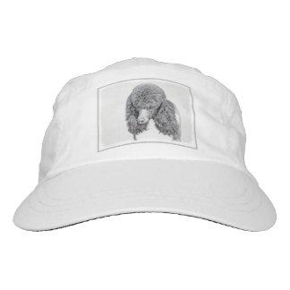 Standard Poodle (Parti) Hat