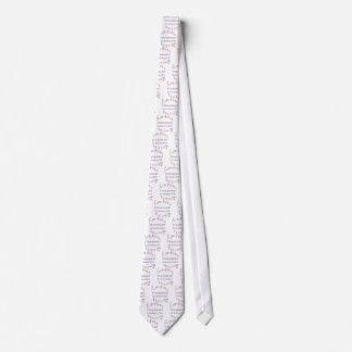 Standard Schnauzer Furever Friend Neck Tie