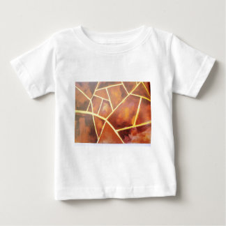 standard scratches with spots infant t-shirt