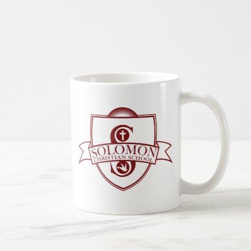 Standard SCS mug