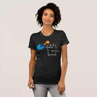 Standard T - Ladies T-Shirt