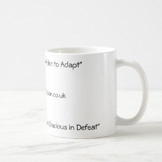 Standard vV i Mug
