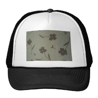 standard with clovers trucker hat