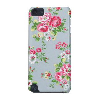 standard with roses iPod touch 5G cover