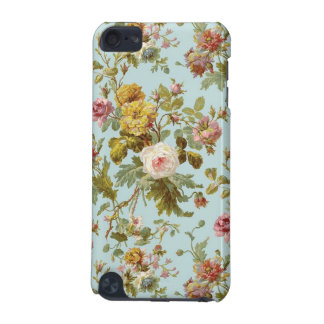 standard with roses iPod touch (5th generation) cover
