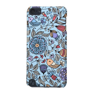 standard you deflorate and birds iPod touch 5G cover