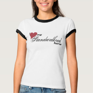 Standardbred horse T-Shirt