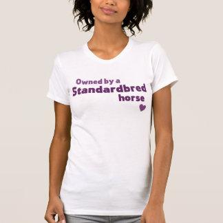 Standardbred horse tees