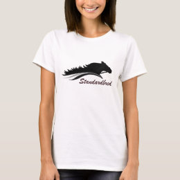 Standardbred Logo Shirt