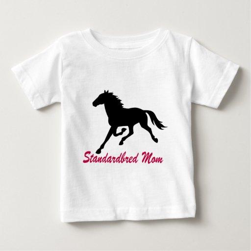 Standardbred Mom T-shirt