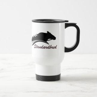 Standardbred Travel Mug