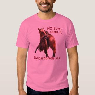 Standardbreds Rule Tee Shirt
