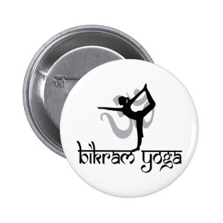 Standing Bow Pulling Pose Bikram Yoga Button