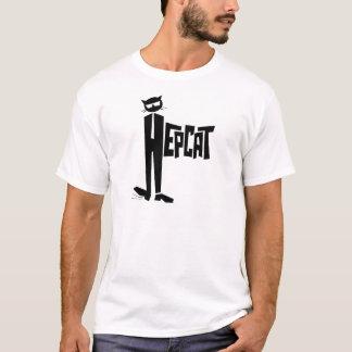 Standing Cat T-Shirt