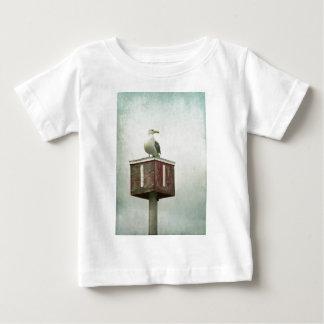 Standing Guard Baby T-Shirt