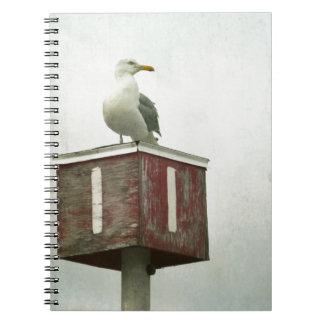 Standing Guard Notebook