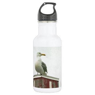 Standing Guard Water Bottle