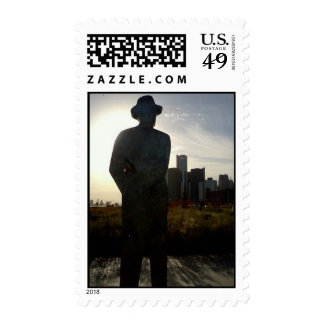 Standing in the Shadows of Motown Stamps