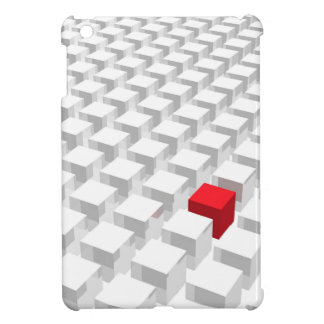 Standing Out Case For The iPad Mini