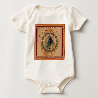 Standing Rock Baby Bodysuit