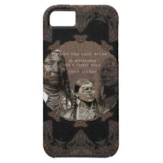 Standing Rock iPhone SE/5/5s Case