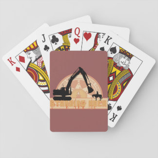 Standing Rock Playing Cards