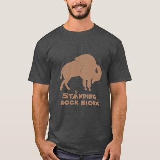 Standing Rock Sioux T-Shirt