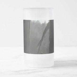 Standing Sentinel Coffee Mug