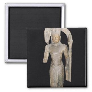 Standing statue of Harihara Magnet