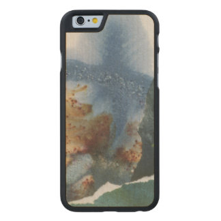 Standing Stones Carved® Maple iPhone 6 Slim Case