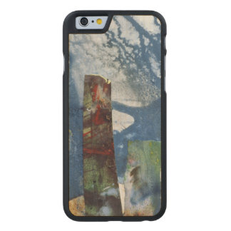 Standing Stones II Carved® Maple iPhone 6 Case