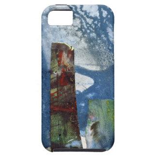Standing Stones II iPhone SE/5/5s Case