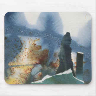 Standing Stones Mouse Pad
