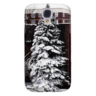 Standing Tall Samsung Galaxy S4 Case