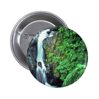 Standing Under The Falling Water Button