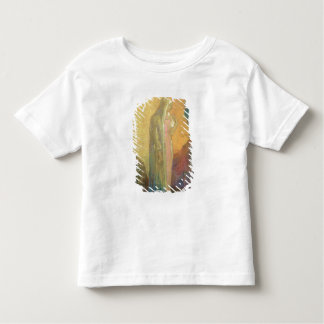 Standing Veiled Woman Toddler T-shirt