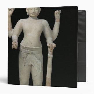 Standing Vishnu Binders