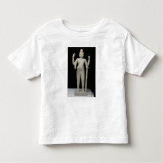 Standing Vishnu Toddler T-shirt